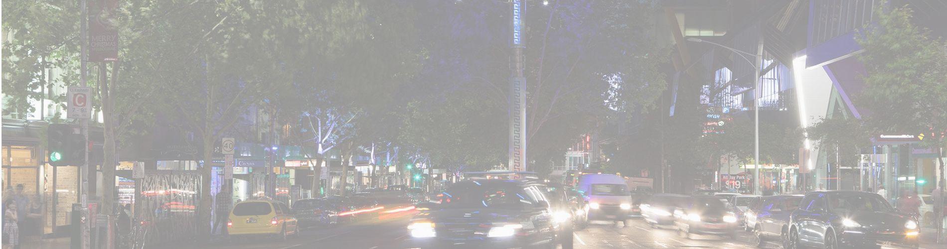 slide_collectivite Eclairage LED pour collectivités locales