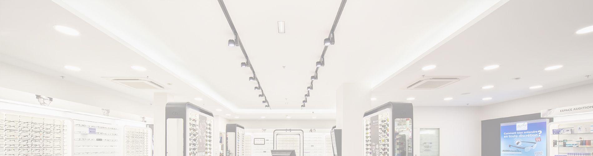 slide_commerces Eclairage commerce - Conception et rénovation LED